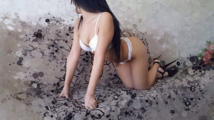 Альбина, 23 лет: БДСМ, страпон, прочие секс-услуги