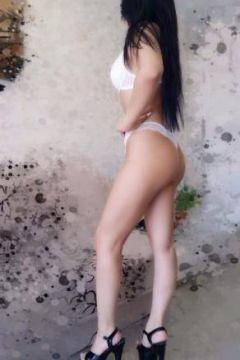 Альбина — проститутка с большой грудью, от 3000 руб. в час