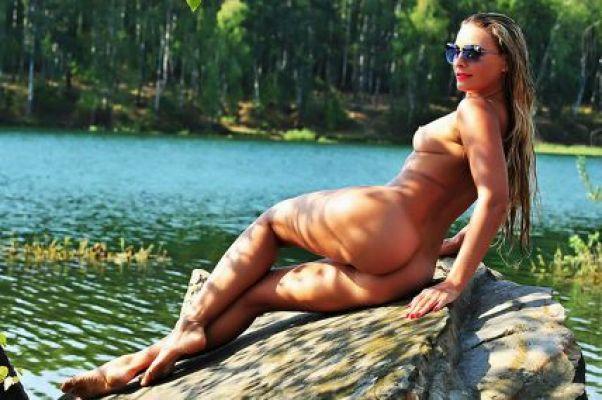 Наталья, рост: 167, вес: 50 - тайский массаж члена