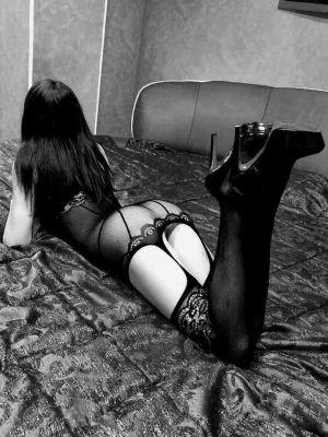 купить проститутку в Калининграде (Таня, рост: 166, вес: 50)