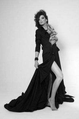 Виктория Транси, фото красивой проститутки