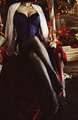 Вики — проститутка студентка от 3000 руб. в час