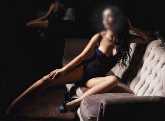 Натали — экспресс-знакомство для секса от 2500