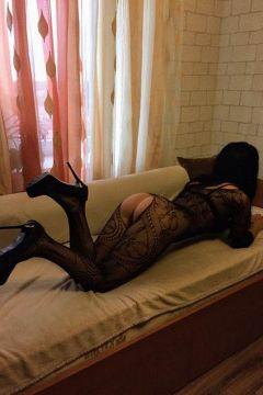 Индивидуалочка Ольга, секс-досуг в Калининграде (Центральный)
