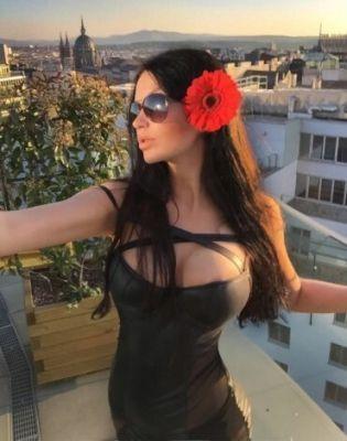 Ксюша — экспресс-знакомство для секса от 3000