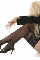 Алина — проститутка с большими формами, 27 лет